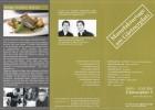 Flyer Seite 1 - Manufakturtage